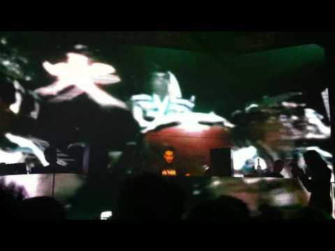Laidback Luke @ Heaven, Seoul 2011.10.14  Martin Solveig - Hello & Avicii - Levels part 3/6 HD