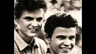 Everly Brothers - Poor Jenny (Stereo Mix from Original Binaural)