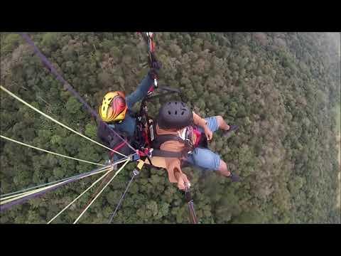 voo Guilherme porto   15 09 2018