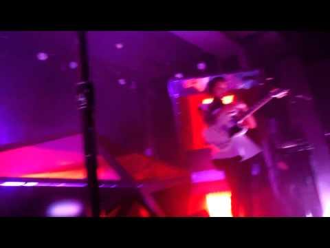 Icona Pop Concert, Portland OR