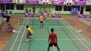 Bangladesh Badminton championship Dhopadi Shamrat