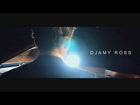 Djamy Ross - PALESTINE  (clip officiel)   English subtitles - Palestine Song