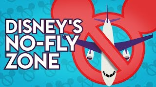Disney's No-Fly Zone