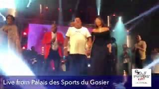 Final - Génération Zouk au Palais des Sports du Gosier