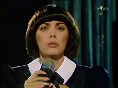 Blue Diamonds - Ramona & Mireille Mathieu - Chicano