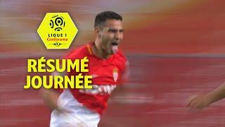 Résumé de la 24ème journée - Ligue 1 Conforama / 2017-18