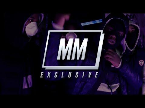 #HarlemO SD X Splash X Slay Products - K's And O's (Music Video)  | @MixtapeMadness