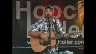 Long Haired Country Boy - Hooch Holler