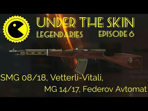 Battlefield 1 - Under the Skin - Episode 6 - In the Name of the Tsar Edition