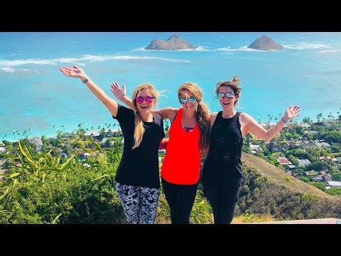 Download Youtube: What We Did in Hawaii