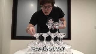 此影片並非本人所有,單純為翻譯練習。 希望能幫助到喜歡Hikakinさん但...