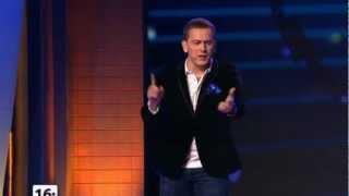 Comedy Баттл - Настоящий голос Олега Есенина