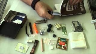 Bob Cooper Survival Kit Review