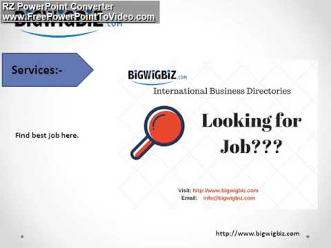 online job search and  employment agencies in USA