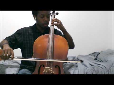 Angel Theme Cello Cover