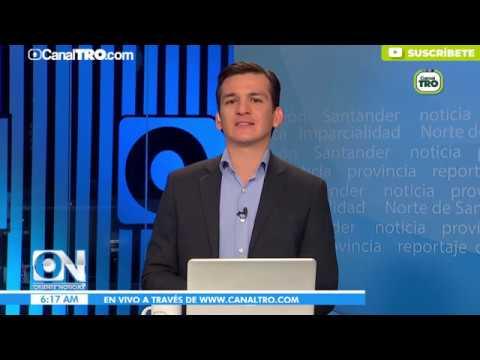 Oriente Noticias primera emisión 23 de septiembre