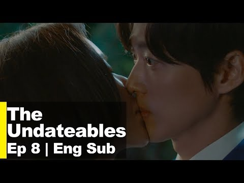 "Hwang Jung Eum ""What is my dating history like?"" [The Undateables Ep 7]"