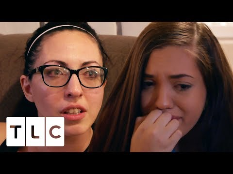 Chloe Still Wants To Go Back To School After Giving Birth | Unexpected