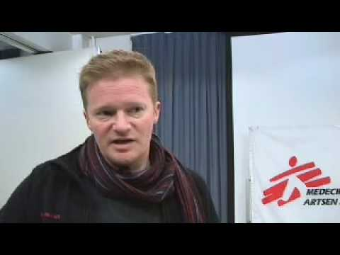 Statement by Christopher Stokes, MSF Belgium General Director, on North Darfur Abductions 2009