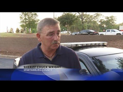 Spartanburg County Sheriff