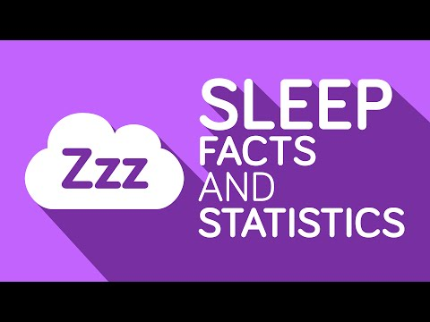 Sleep Facts and Statistics