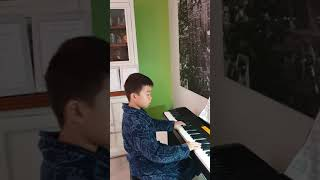 Val's Biriulki Op 28 Performed by Frederix Halim (MR DAI's STUDENT)