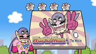 WarioWare: D.I.Y. Showcase - Wario-Man High Score Run (235)