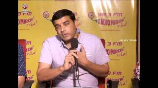 Kerintha Song Launch at Radio Mirchi 98.3 FM