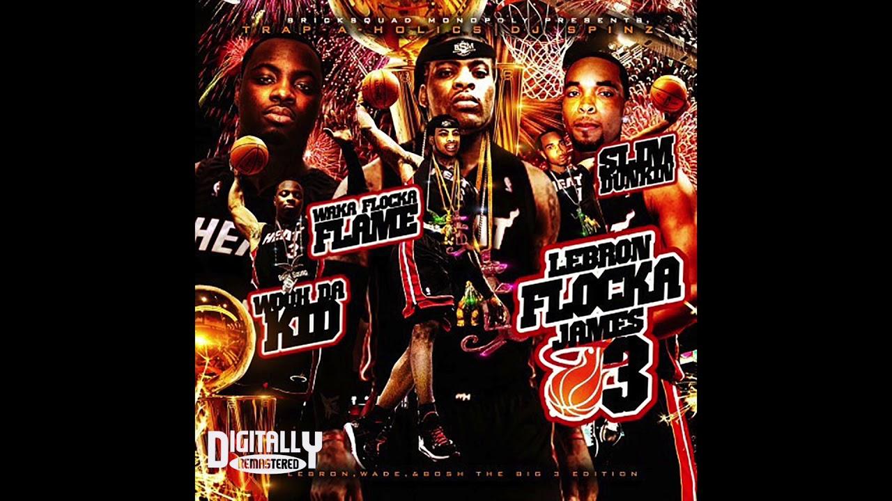 Waka Flocka Flame- This is Bricksquad (feat. YG Hootie