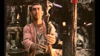 Гляди веселей (3 серия, Таджикфильм, 1982 г.)