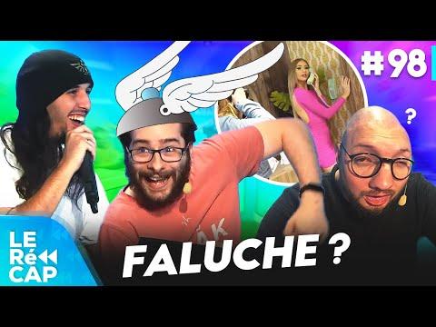 Zouloux Nous Explique Ce Qu'est Un FALUCHE | LE RéCAP #98