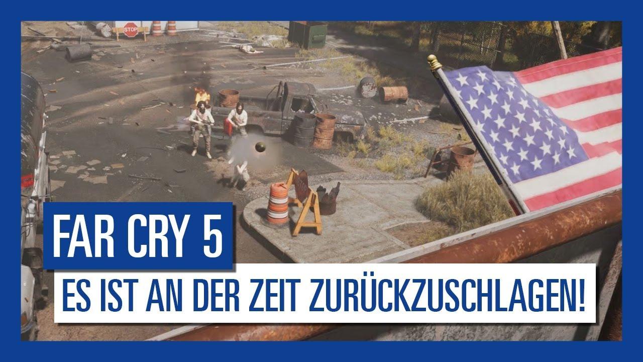 Akustische Wolfsköder Far Cry 5 Karte.Far Cry 5 Lösung Alle Wolfsköder Ihre Fundorte In Hope County