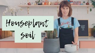 Why are there different types of soil for plants?  🌳 🌵