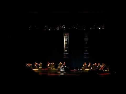 9 Richard Clayderman - Montague & Capulet, 05.04.2013, Sofia