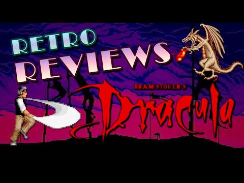 Retro Reviews – Bram Stoker's Dracula
