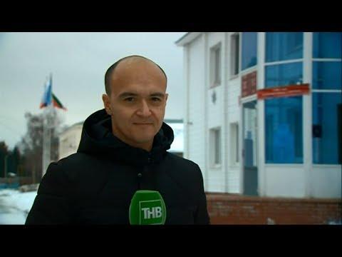 Новости Татарстана 09/12/19 ТНВ