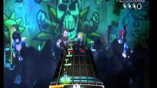 Rock Band 3 Dead End Friends - Them Crooked Vultures Expert Pro Guitar 5*