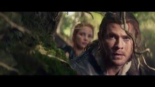 Белоснежка и Охотник 2   Русский Трейлер 2 2016