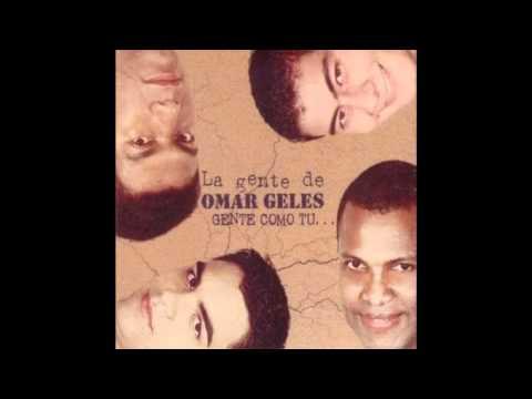 La pupera - La gente de Omar Geles