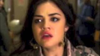"Pretty little liars "" the devil inside "" Digital Dagger"
