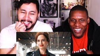 BASED ON A TRUE STORY | Roman Polanski | Eva Green | Trailer Reaction!