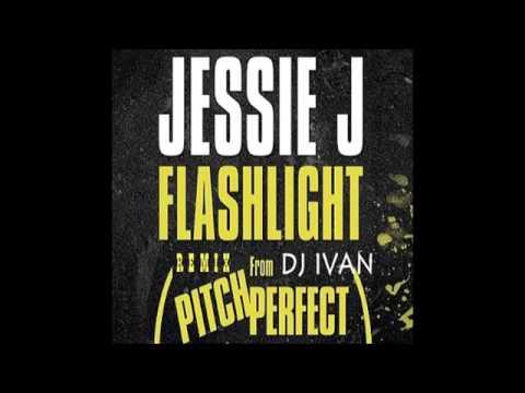 Flashlight   Jessie J DJ IVAN RMX REMIX  Hip hop