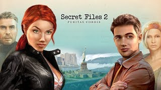 Secret Files 2: Puritas Cordis - Gameplay Android et iOS (iPhone / iPad) par KickMyGeek