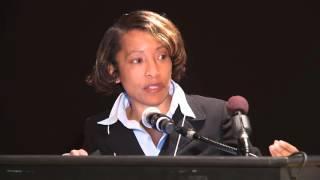 MERC Leadership Academy   Dr  Rhonda Sharpe