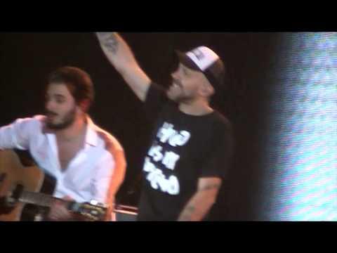 Max Pezzali 20 Live Tour