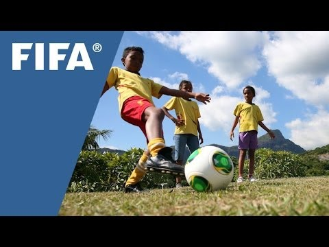 Goal Project makes big impact on Mauritius