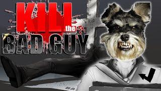 Death by Dog - Kill The Bad Guy