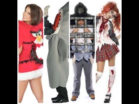 Disfraces Caseros 2014 10 Ideas Originales Carnaval Y