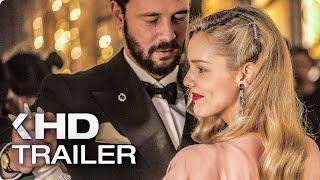 HIGH SEAS Trailer German Deutsch (2019)