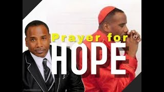 Prayer for HOPE - Apostle Melvin Fleming
